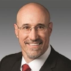 Mike Warner headshot