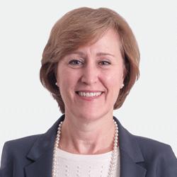 Deborah Wheeler headshot