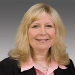 Meg Newman headshot