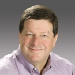 Jim Michaud headshot