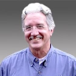 Randy Marchany headshot