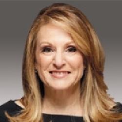 Helene Klein headshot