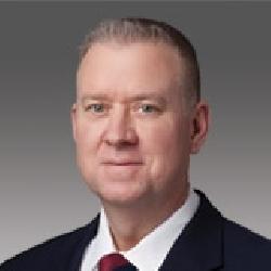 Timothy Duffy headshot