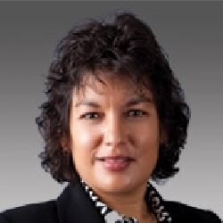 Vanessa Pegueros headshot