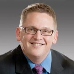 Jim Attridge headshot
