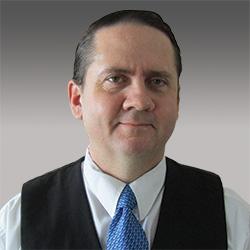Kevin Vadnais headshot
