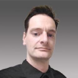 Brian Mauter headshot