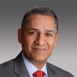Vish Narendra headshot