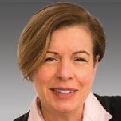 Deb Hicks headshot