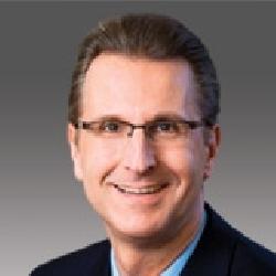 Michael Messier headshot
