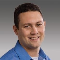 Tony Peleska headshot
