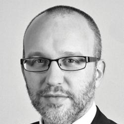 Ben Sapiro headshot