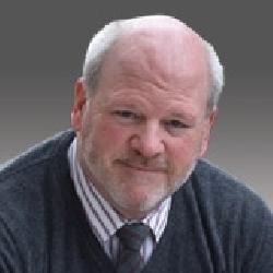 John McCaffrey headshot