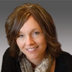 Carrie Heimer headshot