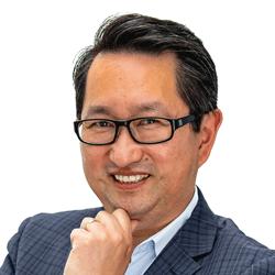 Joe Wong headshot
