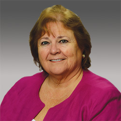 Sharon Lippe headshot