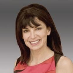 Diane Burley headshot