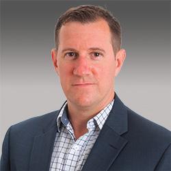 Patrick Sullivan headshot