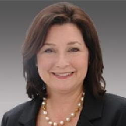 Susan Hanold, Ph.D. headshot
