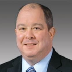 Mike Jennings headshot