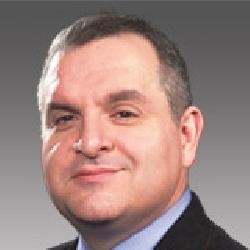 Tony Faria headshot