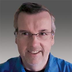 Tom Verhoog headshot