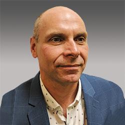Simon Brown headshot