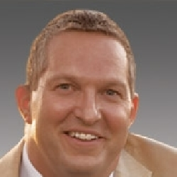 Vaughn Hazen headshot