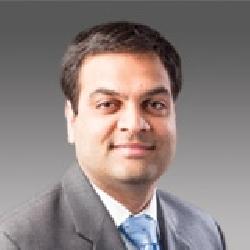 Vivek Arora headshot
