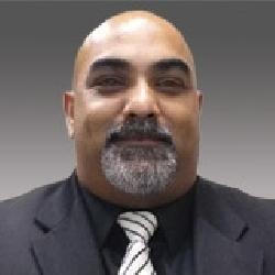 Robert Edamala headshot