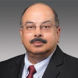 Rajiv Das headshot