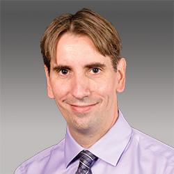 Eric Jacobsen headshot