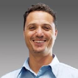 Jon Herstein headshot