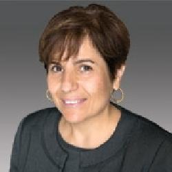 Ana Andreasian headshot