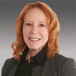 Janet Hogan headshot