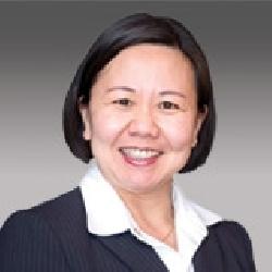 Catharina Budiharto headshot