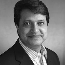 Prashant Cherukuri headshot