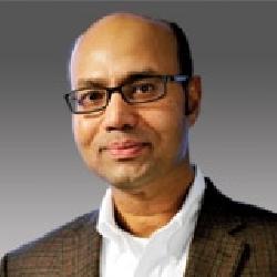 Shamim Mohammad headshot