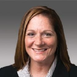 Cynthia Ring headshot