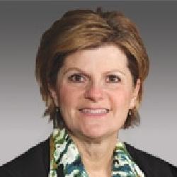 Sheila Kramer headshot