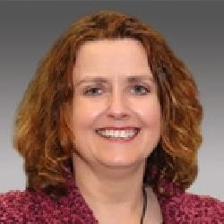 Paula Cooney headshot