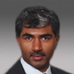 Sajjad Hussain Khazipura headshot