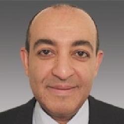 Samir Sherif headshot