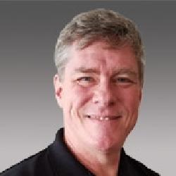 Marc Paige headshot