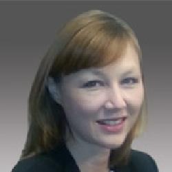 Jennifer Wyant headshot