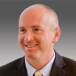 Troy Davidson headshot