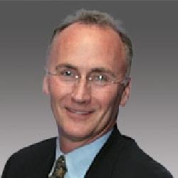 Jim Crawford headshot