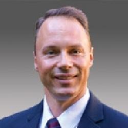Christian Hamer headshot