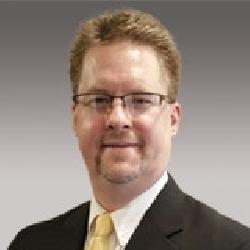 Jason McKay headshot