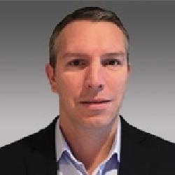 Greg Swope headshot